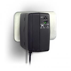 Maitinimo šaltinis Power Walker UPS DC/Buffering power supply 12V / 2,1A / 25W / 2,6AH Battery Paveikslėlis 3 iš 4 310820010911