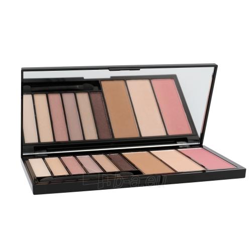 Makeup Revolution London Euphoria Palette Bare Cosmetic 18g Paveikslėlis 1 iš 1 310820011523