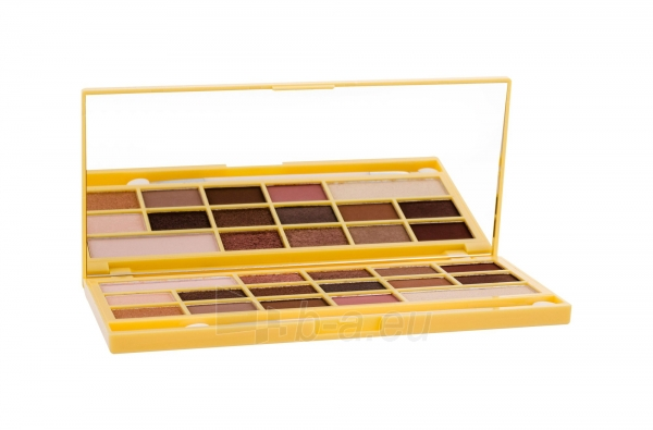Makeup Revolution London I Love Makeup Naked Chocolate Palette Cosmetic 22g Paveikslėlis 1 iš 1 250871201000