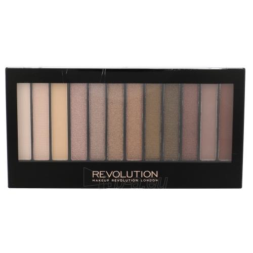 Makeup Revolution London Redemption Palette Iconic Dreams Cosmetic 14g Paveikslėlis 1 iš 1 310820003289