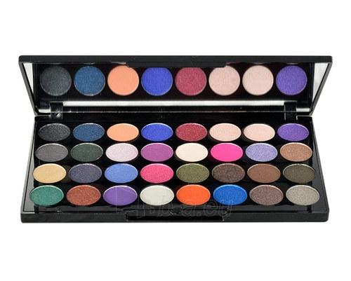 Makeup Revolution London Ultra 32 Shade Eyes Like Angels Palette Cosmetic 16g Paveikslėlis 1 iš 1 310820003308