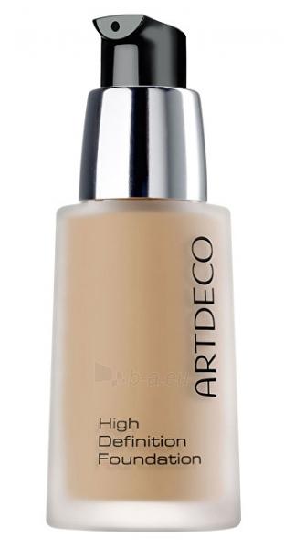Makiažo pagrindas Artdeco Cream Makeup (High Definition Foundation) New 30 ml 52 Warm Ivory Paveikslėlis 1 iš 1 310820129248