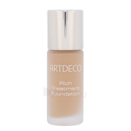 Makiažo pagrindas Artdeco Rich Treatment Foundation Cosmetic 20ml Shade 17 Paveikslėlis 1 iš 1 310820043207