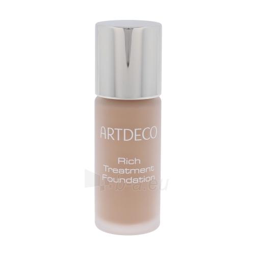 Makiažo pagrindas Artdeco Rich Treatment Foundation Cosmetic 20ml Shade 21 Paveikslėlis 1 iš 1 310820043204