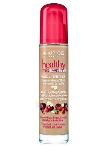 BOURJOIS Paris Healthy Mix Serum Gel Foundation 55 Cosmetic 30ml Paveikslėlis 1 iš 1 250873100035