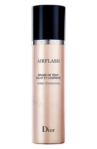 Makiažo pagrindas Christian Dior Diorskin Airflash 400 Cosmetic 70ml Paveikslėlis 1 iš 1 250873100037