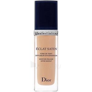 Christian Dior Diorskin Eclat Satin Cosmetic 30ml Light Beige (without box) Paveikslėlis 1 iš 1 250873100331