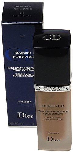 Christian Dior Diorskin Forever Flawless Makeup Nr.022 30ml Paveikslėlis 1 iš 1 250873100153