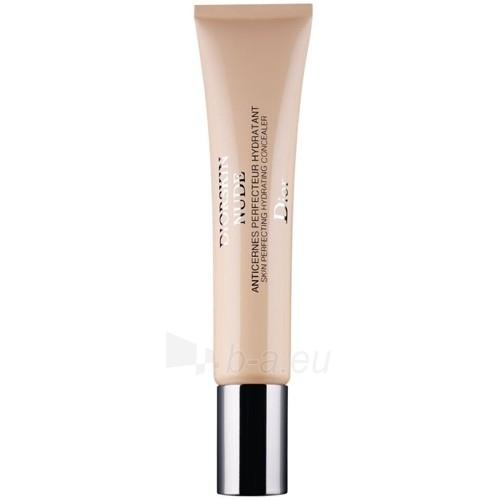Christian Dior Diorskin Nude Hydrating Concealer 002 Cosmetic 10ml Paveikslėlis 1 iš 1 250873100045