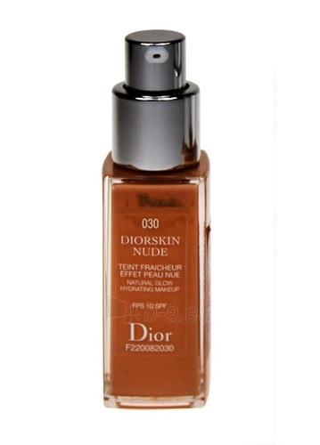 Christian Dior Diorskin Nude Hydrating Makeup Cosmetic 30ml Peach (without box) Paveikslėlis 1 iš 1 250873100334