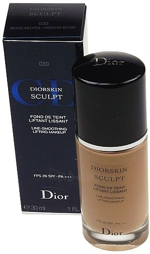 Christian Dior Diorskin Sculpt 030 Cosmetic 30ml Paveikslėlis 1 iš 1 250873100013