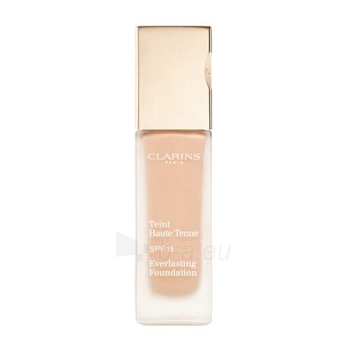 Makiažo pagrindas Clarins Everlasting Foundation Cosmetic 30ml Ivory (without box) Paveikslėlis 1 iš 1 250873100339