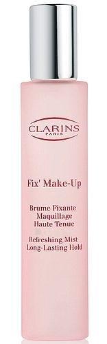 Clarins Fix Makeup Mist Cosmetic 30ml Paveikslėlis 1 iš 1 250873100238