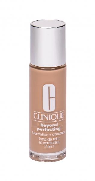 Makiažo pagrindas Clinique Beyond Perfecting CN 52 Neural Foundation + Concealer Makeup 30ml Paveikslėlis 1 iš 2 310820199043