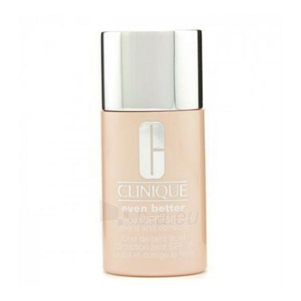 Makiažo pagrindas Clinique Even Better Makeup SPF15 Cosmetic 30ml (08 Beige) Paveikslėlis 1 iš 1 250873100351