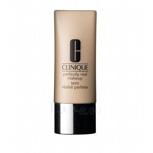 Clinique Perfectly Real Makeup 04 Cosmetic 30ml Paveikslėlis 1 iš 1 250873100880