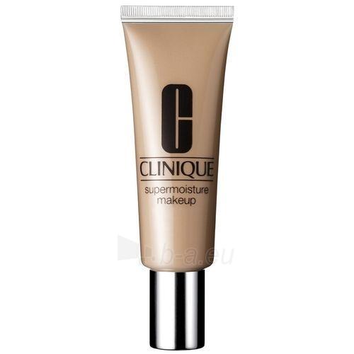 Clinique Supermoisture Make Up Cosmetic 30ml (10 Beige) pažeista pakuotė Paveikslėlis 1 iš 1 250873100269