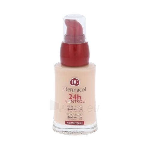Makiažo pagrindas Dermacol 24h Control Make-Up Cosmetic 30ml Paveikslėlis 1 iš 1 250873100114