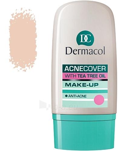 Dermacol Acnecover Make-Up 01 Cosmetic 30ml Paveikslėlis 1 iš 1 250873100949