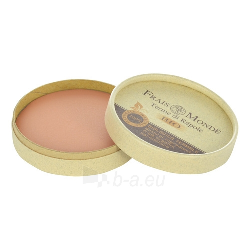 Frais Monde Bio Compact Foundation Cosmetic 10g Nr.3 Paveikslėlis 1 iš 1 250873100791