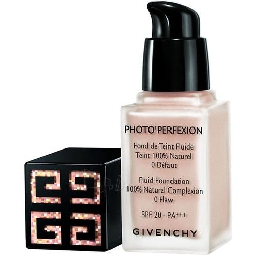 Makiažo pagrindas Givenchy Photo Perfexion Makeup Cosmetic 25ml Paveikslėlis 1 iš 1 250873100903