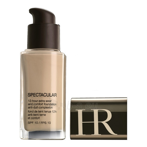 Makiažo pagrindas Helena Rubinstein Long Lasting Makeup SPF 10 Spectacular  (12-hour Extra Wear and Comfort Foundation) 30 ml 22 Apricot