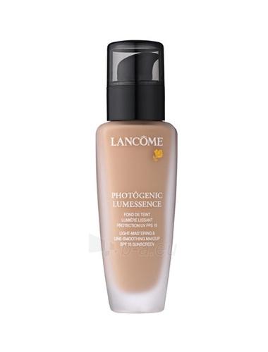 Lancome Photogenic Lumessence Makeup Cosmetic 30ml (Lys Rose) Paveikslėlis 1 iš 1 250873100325