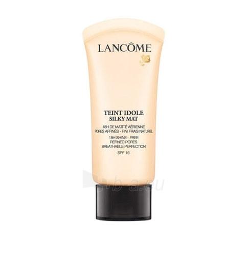 Lancome Teint Idole Silky Mat Cosmetic 30g (Beige Albatre) Paveikslėlis 1 iš 1 250873100221