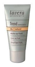 Makiažo pagrindas Lavera Liquid Make-Up Naturel No.2 Cosmetic 30ml Paveikslėlis 1 iš 1 250873100122