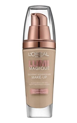 Makiažo pagrindas L´Oreal Paris Lumi Magique Cosmetic 30ml RCK5 Rose Sand Paveikslėlis 1 iš 1 250873101016