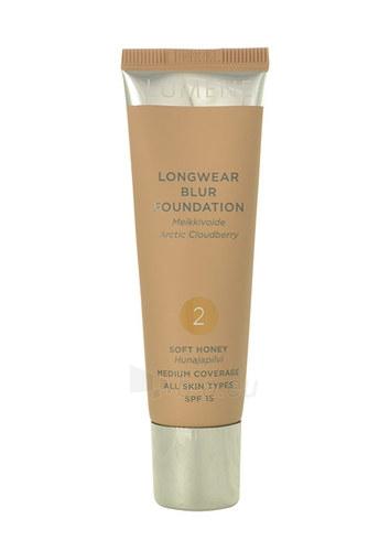 Makiažo pagrindas Lumene Longwear Blur Foundation SPF15 Cosmetic 30ml Nr.1 Classic Beige Paveikslėlis 1 iš 1 310820010845