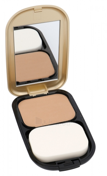 Max Factor Facefinity Compact Foundation SPF15 Cosmetic 10g 06 Golden Paveikslėlis 1 iš 1 250873100646