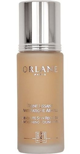Makiažo pagrindas Orlane Fond De Teint Lissant Anti Fatigue Absolu Cosmetic 30ml (color 30) Paveikslėlis 1 iš 1 250873100021