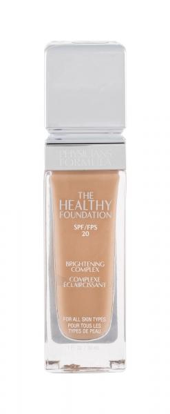Makiažo pagrindas Physicians Formula Healthy LN3 Light Neutral Makeup 30ml SPF20 Paveikslėlis 2 iš 2 310820191263