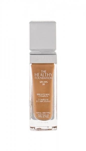 Makiažo pagrindas Physicians Formula Healthy MN3 Medium Neutral Makeup 30ml SPF20 Paveikslėlis 1 iš 2 310820191264