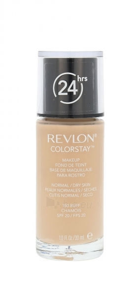 Makiažo pagrindas Revlon Colorstay Makeup Normal Dry Skin 30ml Buff Chamois Paveikslėlis 2 iš 2 250873100483