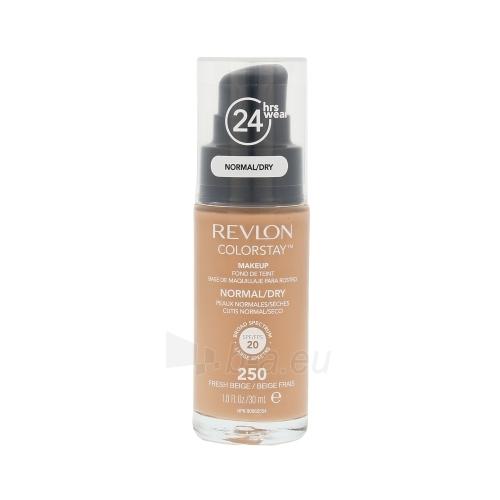 Revlon Colorstay Makeup Normal Dry Skin 30ml Fresh Beige Paveikslėlis 1 iš 1 250873100484