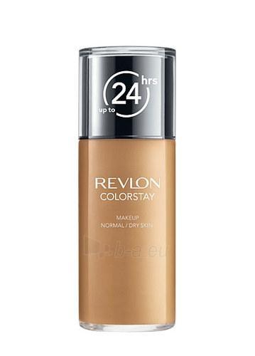 Makiažo pagrindas Revlon Colorstay Makeup Normal Dry Skin 30ml Fresh Beige Paveikslėlis 2 iš 2 250873100484