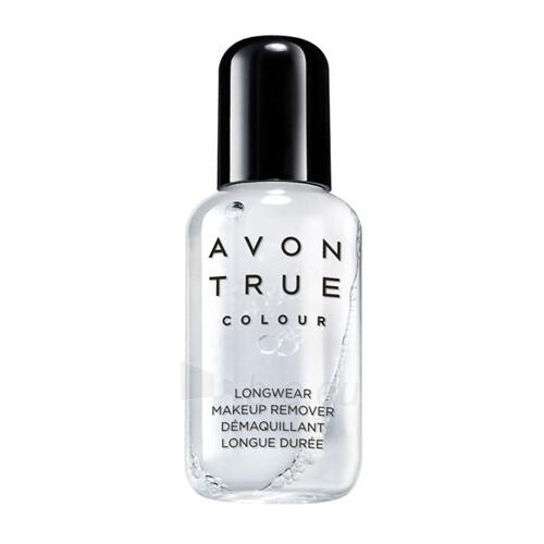 Makiažo valiklis vandeniui nepralaidžiam makiažui Avon True 50 ml Paveikslėlis 1 iš 1 310820221127