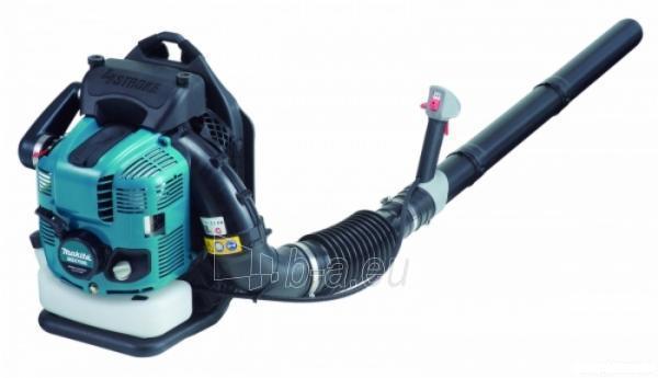 MAKITA BBX7600 nešiojamas benzininis pūstuvas Paveikslėlis 1 iš 1 310820030594
