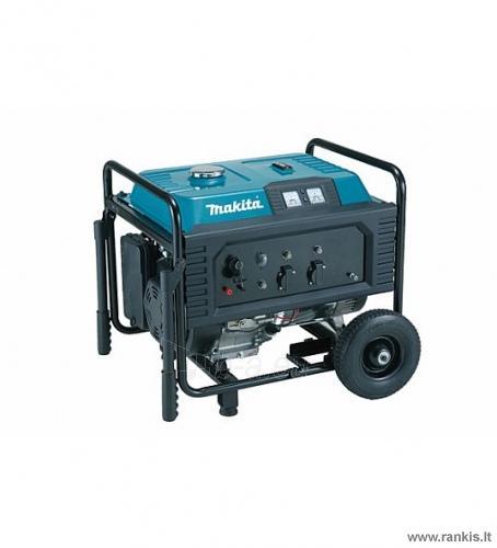 MAKITA EG5550A generatorius Paveikslėlis 1 iš 1 310820049914