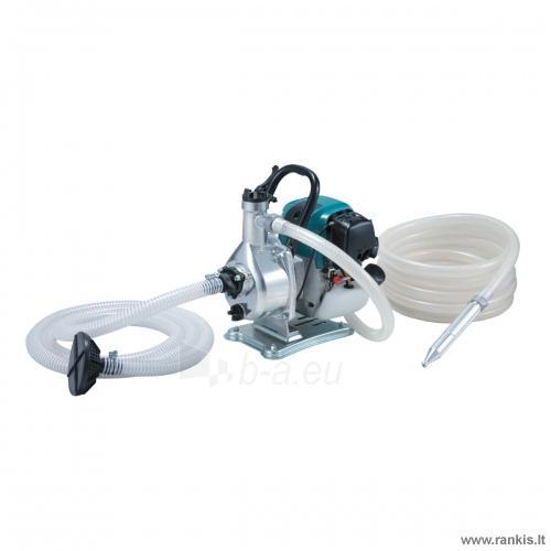 MAKITA EW1060 HX vandens siurblys benzininis Paveikslėlis 1 iš 1 310820054710