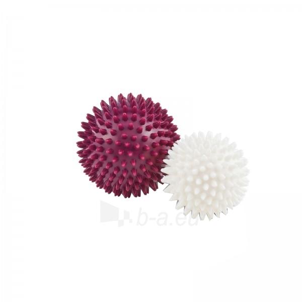 Makštos kamuolys Massagebaelle(Paar) Paveikslėlis 1 iš 1 310820124266