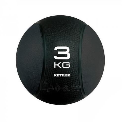 Makštos kamuolys Medizinball 3kg Paveikslėlis 1 iš 1 310820124270