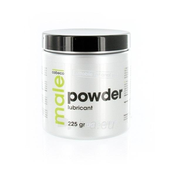 Male Powder Lubricant 225 gram Paveikslėlis 1 iš 1 2514121000149