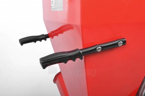 Berühmt Wood cutting petrol HECHT 6420 Cheaper online Low price | English &VU_01