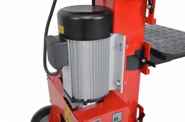 Elektrinė malkų skaldyklė HECHT 6100 Paveikslėlis 3 iš 9 268905000008