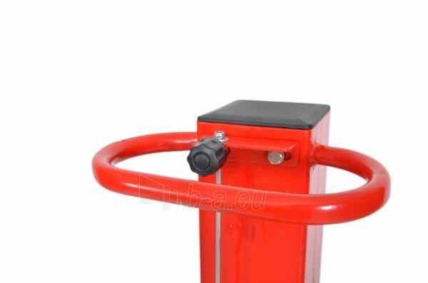 Elektrinė malkų skaldyklė HECHT 6100 Paveikslėlis 9 iš 9 268905000008