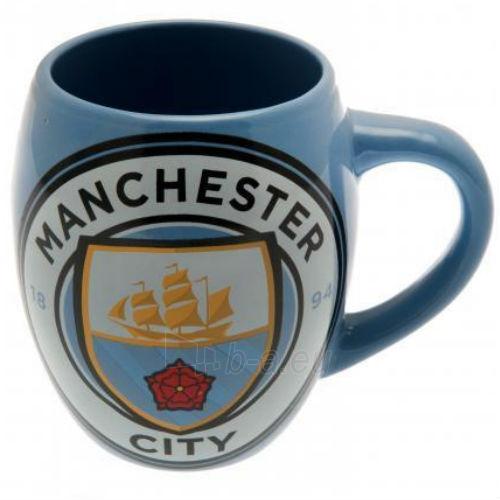 Manchester City F.C. arbatos puodelis Paveikslėlis 1 iš 5 251009000644