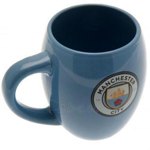 Manchester City F.C. arbatos puodelis Paveikslėlis 2 iš 5 251009000644